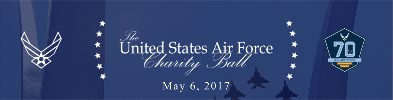The United States Air Force Charity Ball