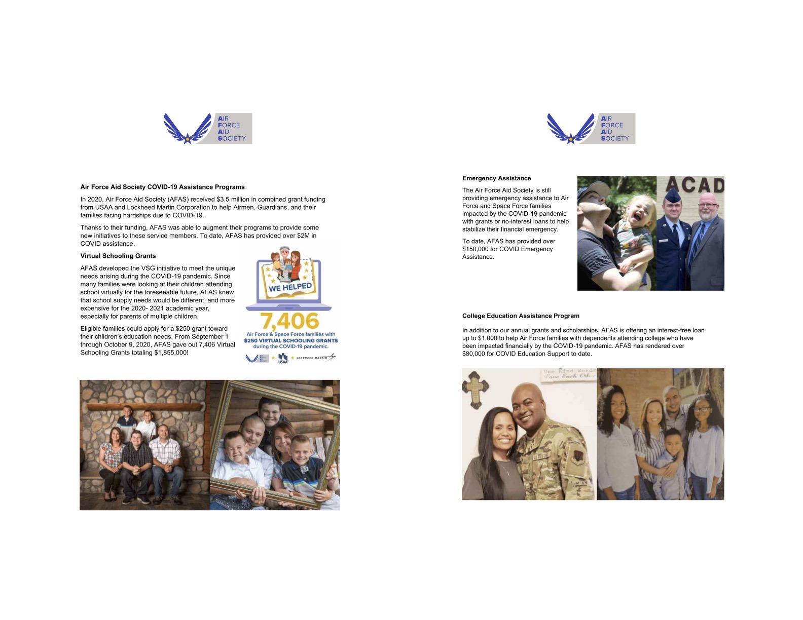 2021 Air Force Charity Program 4